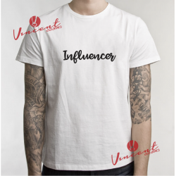 T-shirt INFLUENCER