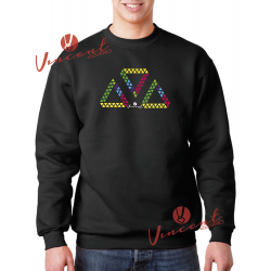 Triangle Edition Sweatshirt